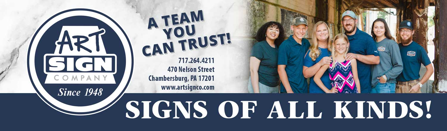 """<center>Art Sign Company 