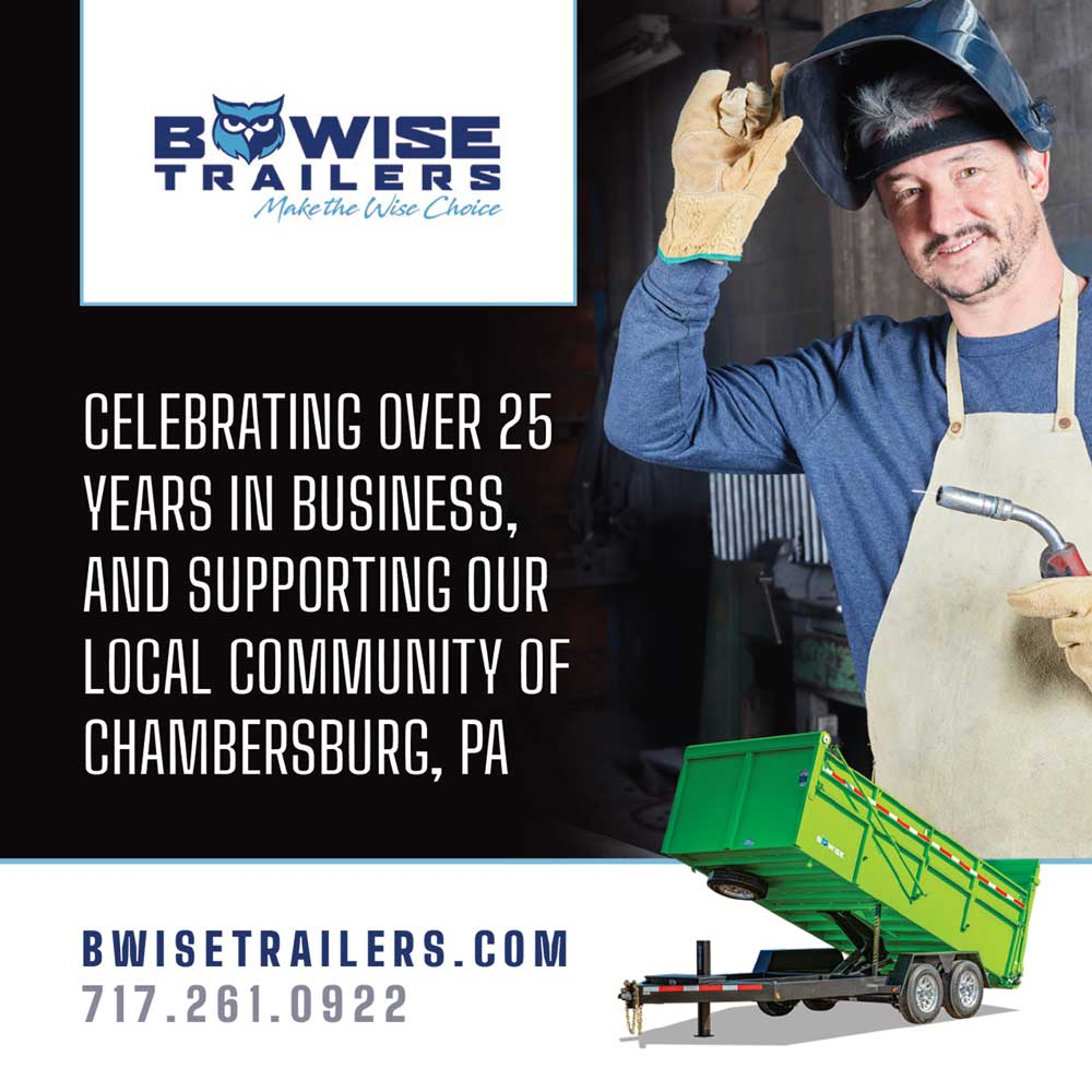 """<center>BWise Trailers 