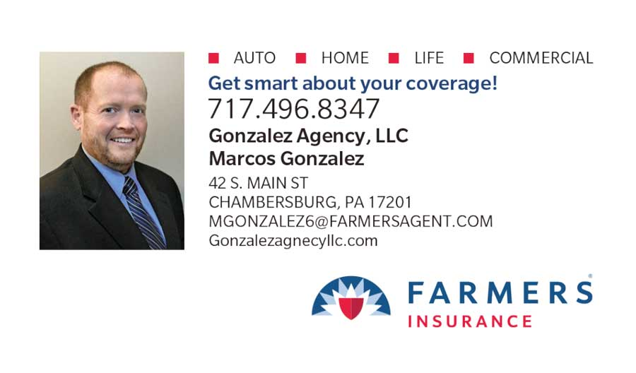 """<center>Gonzalez Agency, LLC 
