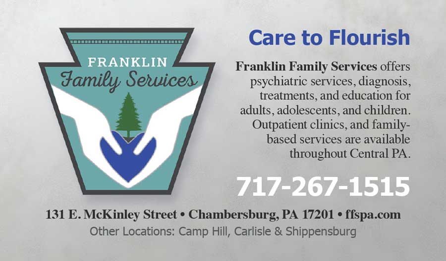 """<center>Franklin Family Services 