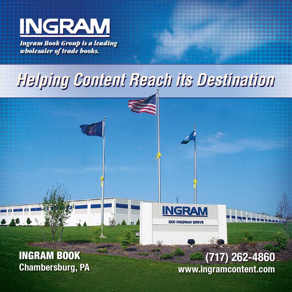 """<center>Ingram Book Group   <b><a href=""""https://www.ingramcontent.com"""" target=""""_blank"""" rel=""""noopener noreferrer"""">CLICK HERE to view the website</a></b></center>"""