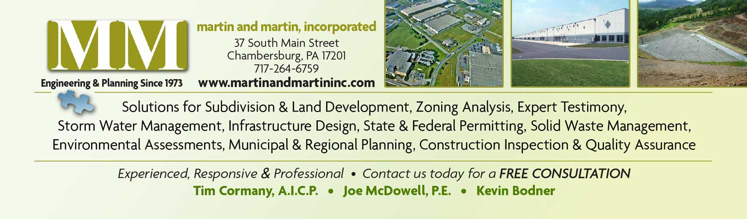 """<center>Martin and Martin, Inc. 