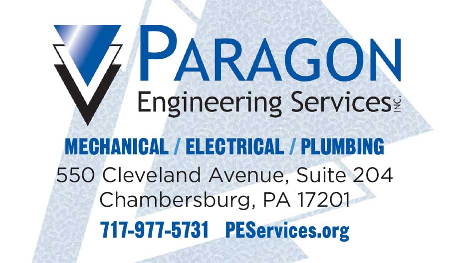 """<center>Paragon Engineering Services 