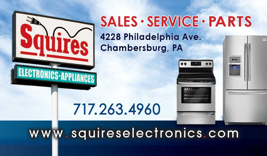 """<center>Squires Electronics   <b><a href=""""https://squireselectronics.com"""" target=""""_blank"""" rel=""""noopener noreferrer"""">CLICK HERE to view the website</a></b></center>"""